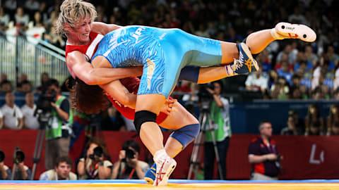 Guzel Manyurova: Meine Rio-Highlights