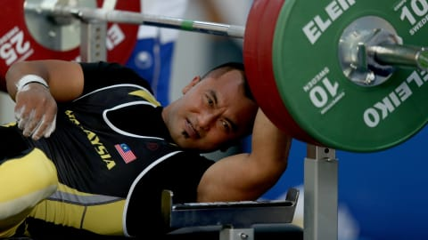 Men's 105kg | World Open Championships - Halmstad