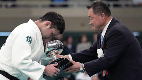 全柔連、世界柔道選手権に向けた壮行式を7日に開催:一般の方も無料で観覧可能