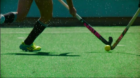 Hockey Magazine | FIH - Inside The D