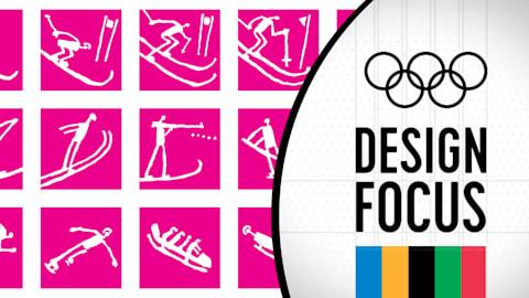 Design Focus: Pictogramas