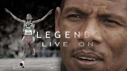 Legends Live On (Trailer)