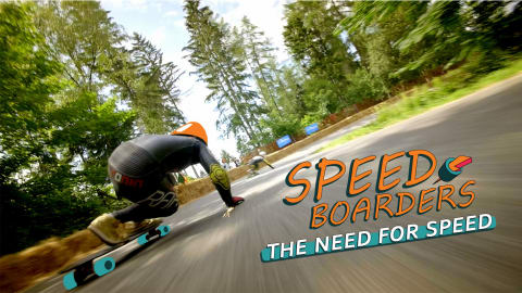 The Need for Speed – Downhill Skateboarding