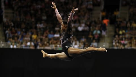 Artistic Gymnastics World Championships 2019 | As it happened: U.S. women's training