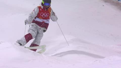 Moguls (M), Final 3 - Esquí Acrobático | Reviviendo PyeongChang
