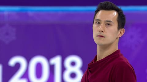 Patrick Chan (CAN) - 9th Place | Men's Free Skating