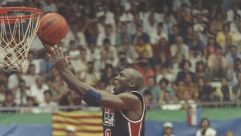 Le meilleur de la Dream Team | Barcelone 1992