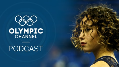 Podcast: Katelyn Ohashi on viral routine and legendary UCLA gymnastics coach Miss Val