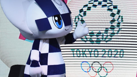 Everything you need to know about Tokyo 2020