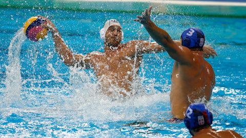 男子 - JPN vs ITA | 水球 - FINA世界選手権 - 光州