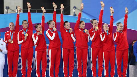 Pan American Games | Day 5 - As it happened