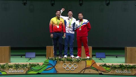 Shooting: W Skeet Finals | Rio 2016 Replays