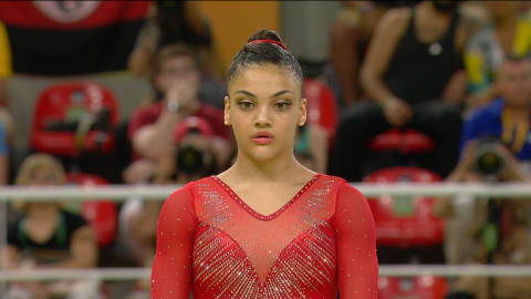 Laurie Hernandez 'wants to become an actress'