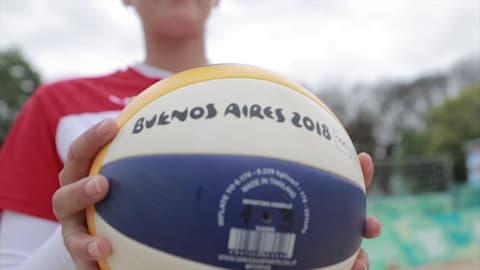 Le meilleur des Jeux Olympiques de la Jeunesse de Buenos Aires 2018