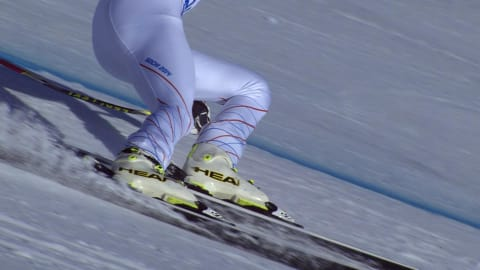 Super Combinata Maschile - Sci Alpino | Sochi 2014 Replay
