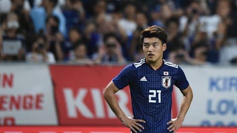 【アスリートの原点】堂安律:小学生時代、恩師に受けた「一番をめざせ」という言葉を胸に、サッカー日本代表の主力に成長