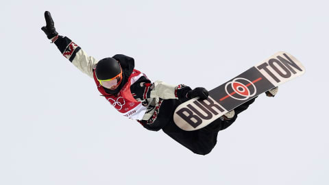Who to watch in Big Air Snowboarding this season