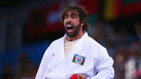 Who and what to watch out for at the Karate World Championships 2018