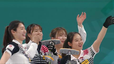 キム・ミンジの活躍で韓国女子チームがパシフィックアジア優勝