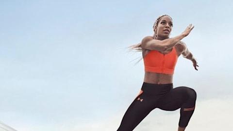 Por que essa atleta com tantos seguidores às vezes odeia as redes sociais?