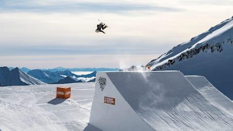 Anna Gasser lands historic Triple Cork: 'It's another milestone in women's snowboarding'