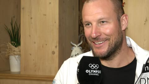 Aksel Lund Svindal pleased at Roger Federer comparison