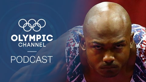 Podcast: Creating hope after tragedy with US gymnast John Orozco