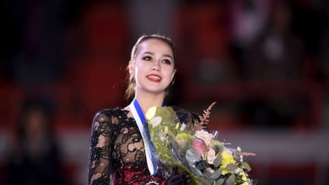 Olympic champ Zagitova faces Kihira test at ISU Grand Prix Final
