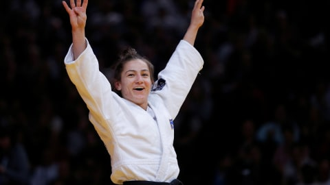 The judo world tour returns as Israel hosts historic Grand Prix