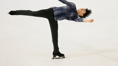 Nathan Chen seeks third national title at U.S. Figure Skating Championships