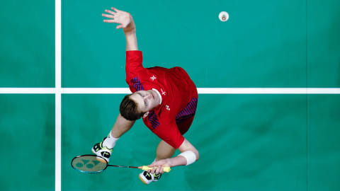 After a Challenging Year: Can Axelsen Retain World Title?