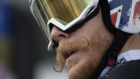 Why Johansson almost quit jumping before PyeongChang gold and moustache fame