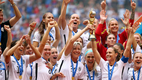 What to look out for at the FIFA Women's World Cup 2019