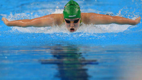 Top Moments from the Youth Olympic Games #4