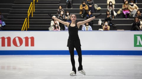 Figure Skating World Championships 2019: As it happened - Monday