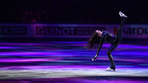 What we learnt from the 2019 ISU World Figure Skating Championships