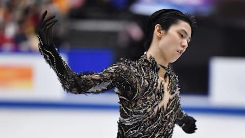Yuzuru Hanyu to miss ISU World Team Trophy due to ankle injury