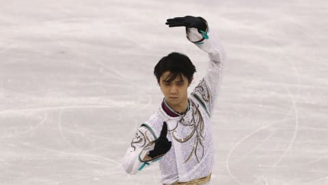 Yuzuru Hanyu inspires ballet and piano tributes, and meets Alysa Liu