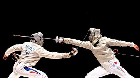 フェンシング男女サーブルのモスクワGP2日目:日本男子勢は本戦の1回戦で敗退