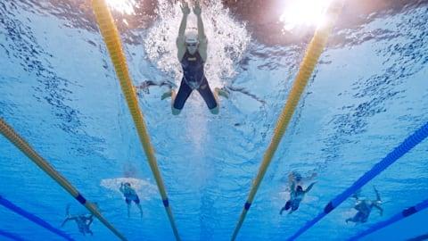 Italy's men upset Spain to seal fourth FINA World