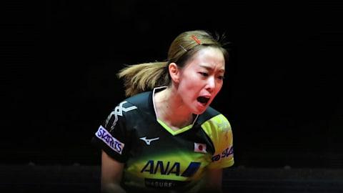 ITTFワールドツアー・オーストラリアOP4日目:日本女子勢が躍進、各種目で準決勝進出。混合ダブルスの水谷・伊藤ペアは決勝へ