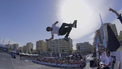 WATCH... FISE European Series - Chateauroux
