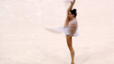 FIG Junior World Championships - Moscow