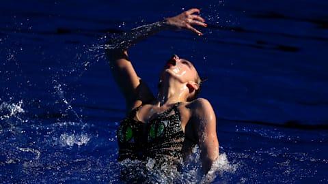 Gala Exhibition | Artistic Swimming - FINA World Championships - Gwangju