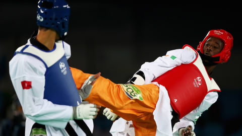 Juegos Africanos 2019 - Rabat