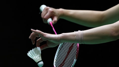 Indonesia looking to reclaim a title at Badminton World