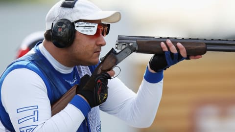 ISSF World Cup Shotgun - Lahti