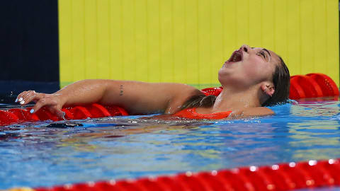 Pan American Games   Day 15 - As it happened