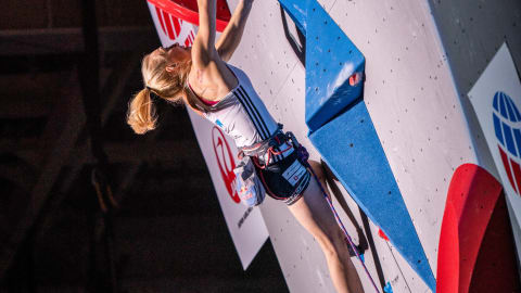 Where do we stand on Tokyo 2020 Olympic qualification in sport climbing?