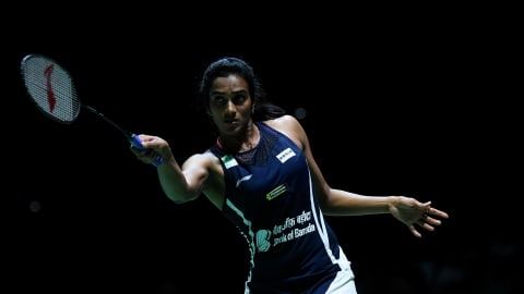 PV Sindhu pulls a rabbit out of her hat, Praneeth creates history